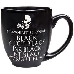 Alchemy Mug Favourite Colours