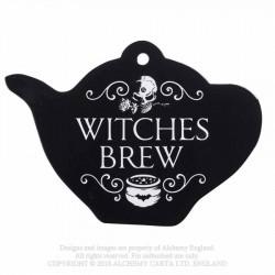 Alchemy Trivet Witches Brew