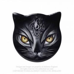Alchemy Coaster Sacred Cat