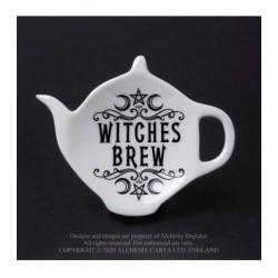Alchemy Spoon Rest Witches Brew