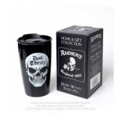 Alchemy Travel Mug Dead Thirsty