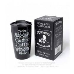 Alchemy Travel Mug Gothee Coffee