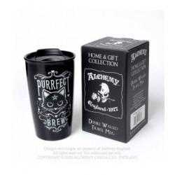 Alchemy Travel Mug Purrfect Brew