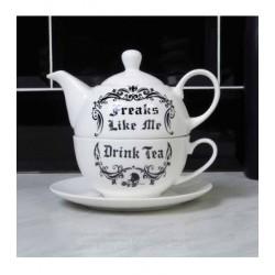 Alchemy Tea For One Set Freaks Like Me