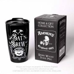 Alchemy Travel Mug Bat Brew