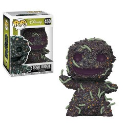 Pop! Vinyl Figurine-The Nightmare Before Christmas Oogie Boogie (Bugs)