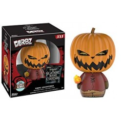 Dorbz Vinyl Figurine The Nightmare Before Christmas Pumpkin Jack