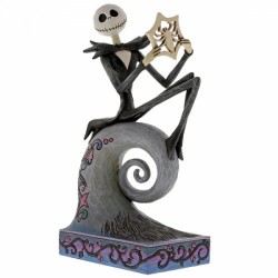Disney Traditions Nightmare Before Christmas What's This?