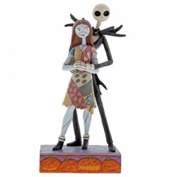Disney Traditions Nightmare Before Christmas Fated Romance