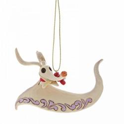 Disney Traditions Nightmare Before Christmas Hanging Ornament Zero