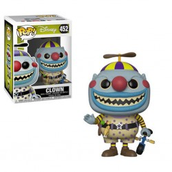 Pop! Vinyl Figurine The Nightmare Before Christmas Clown