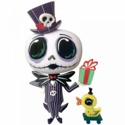 Disney Miss Mindy Vinyl Figurine The Nightmare Before Christmas Holiday Jack