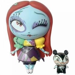 Disney Miss Mindy Vinyl Figurine The Nightmare Before Christmas Holiday Sally