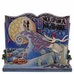 Disney Traditions Nightmare Before Christmas Once Upon A Nightmare