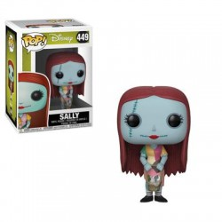 Pop! Vinyl Figurine-The Nightmare Before Christmas Sally