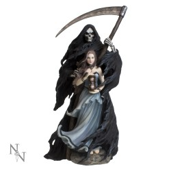 Anne Stokes Summon The Reaper
