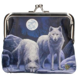 Lisa Parker Coin Purse Warriors Of Winter