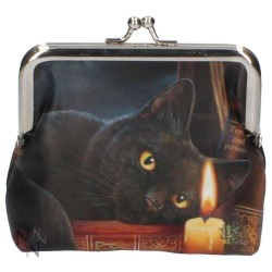 Lisa Parker Coin Purse The Witching Hour