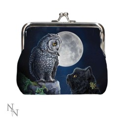 Lisa Parker Coin Purse Perfect Wisdom