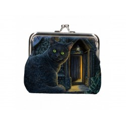 Lisa Parker Coin Purse What Lies Within