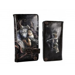 Anne Stokes Embossed Purse Soul Bond