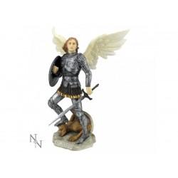 Nemesis Now Archangel Michael (Colour)