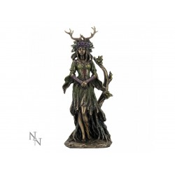 Nemesis Now Bronze Lady Of The Forest