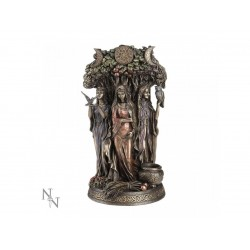 Nemesis Now Bronze Maiden, Mother & Crone