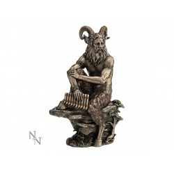 Nemesis Now Bronze Pan Large