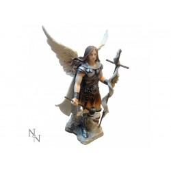 Nemesis Now Archangel Gabriel (Colour)