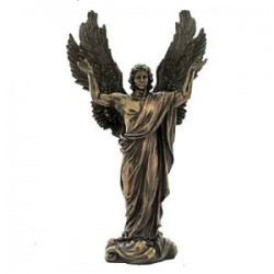 Nemesis Now Bronze Angel Bahram