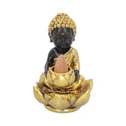 Nemesis Now Backflow Incense Burner Baby Buddha