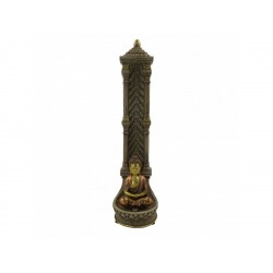 Nemesis Now Incense Holder Temple Of Peace