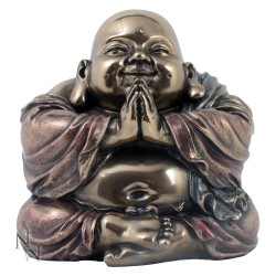 Nemesis Now Buddha Abundance Figurine