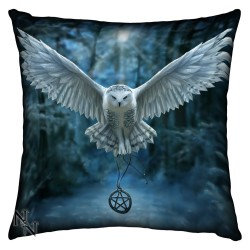 Anne Stokes Cushion Awaken Your Magic