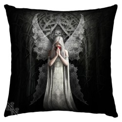 Anne Stokes Cushion Only Love Remains