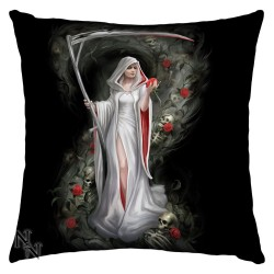 Anne Stokes Cushion Life Blood