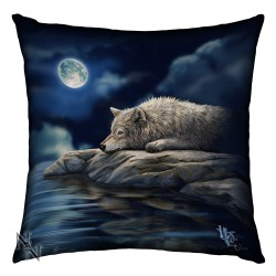 Lisa Parker Cushion Quiet Reflection