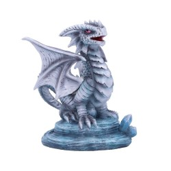 Anne Stokes Age Of Dragons Baby Rock Dragon
