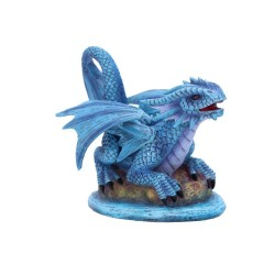 Anne Stokes Age Of Dragons Baby Water Dragon