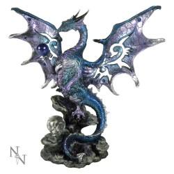 Nemesis Now Dragon Blue Protector