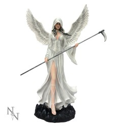 Nemesis Now Angel-Mercy