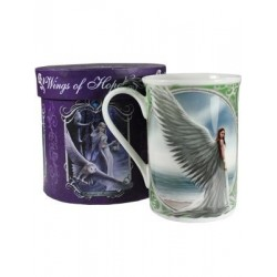 Anne Stokes Mug Spirit Guide