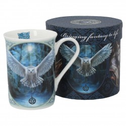 Anne Stokes Mug Awaken Your Magic