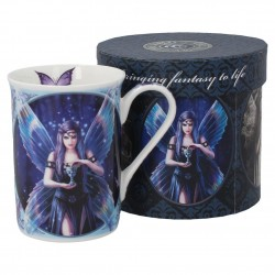 Anne Stokes Mug Enchantment
