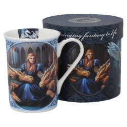 Anne Stokes Mug Fierce Loyalty