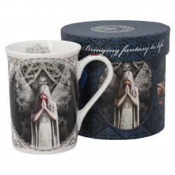 Anne Stokes Mug Only Love Remains