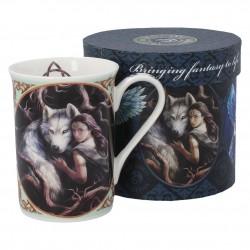 Anne Stokes Mug Soul Bond