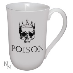 Nemesis Now Poison Ceramic Mug