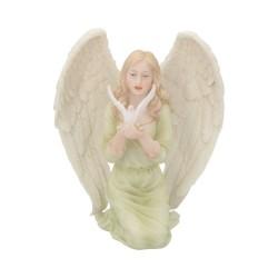 Nemesis Now Angel Heavenly Peace Figurine